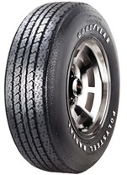 225/70R15 Goodyear Poly Steel(sm letter)