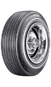"G70-14 Goodyear CWT .350"" White Stripe"