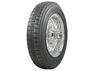 Michelin White Wall Tires