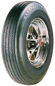 775-15 Goodyear Power Cushion BW '66/'67