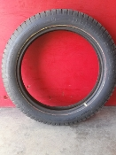 32x4-1/2 Dunlop Cord Blackwall (NOS)
