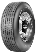 F70-14 Goodyear RWL CWT E/S