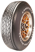 GR70-15 Goodyear GM Custom Tread RWL