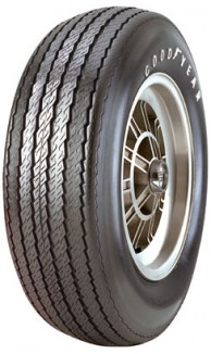 E70-15 Goodyear SWT 350 Small Letter '67 Shelby