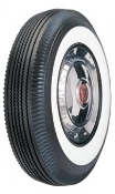 "670-15 Universal 3-1/4"" Whitewall"