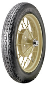 "450-21 Goodyear All-Weather 2-3/4"" Whitewall"