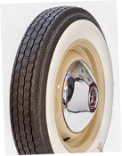 "560-15 Royalton 3"" Whitewall"