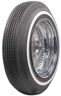 "520-14 Premium Sport 5/8"" Whitewall"