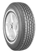"235/75R15 Hercules MRX 3/4"" Whitewall"