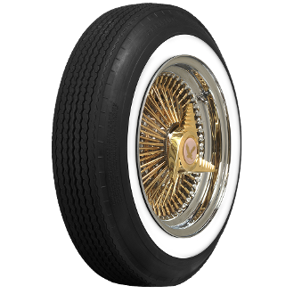 "520-14 Premium Sport 1-3/8"" Whitewall"