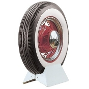 "700-20 BF Goodrich 3-1/4"" Whitewall"