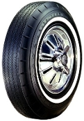 "750-14 Goodyear Custom Super Cushion 1"" WW"
