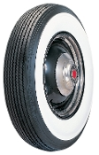"700-15 Lester 4"" Whitewall"