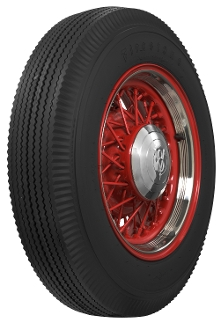 600-16 Firestone Blackwall