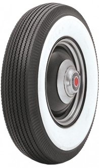 "700-16 Firestone 4"" Whitewall"
