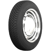 165SR15 Michelin XZX