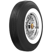 "820-15 US Royal 2-1/4"" Whitewall"
