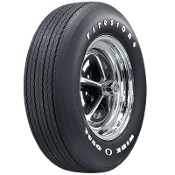 FR70-15 Firestone Wide Oval Radial RWL