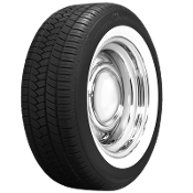 "215/55R16 American Classic 1-1/2"" Whitewall"