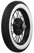 "440/450-21 Firestone 2-3/8""Whitewall"