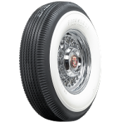 "820-15 Firestone 4-1/4"" Whitewall"