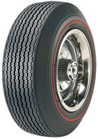 "F70-15 Goodyear SWT .350"" Red Stripe"