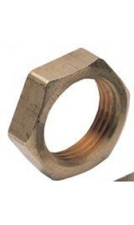 Locknut for Brass Stem