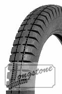 400/450-18 Longstone 3 Block Tread Blackwall